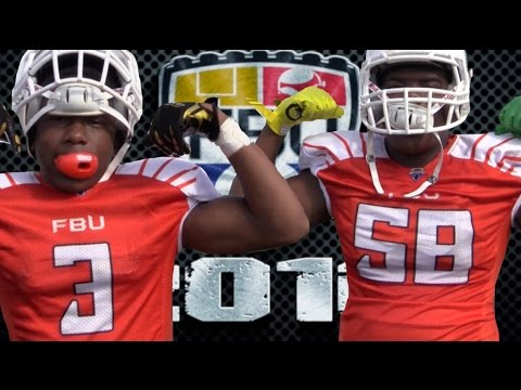 🔥🔥8th Grade FBU National Quarterfinal : Broward County ( Florida) vs Illinois : UTR Highlight Mix