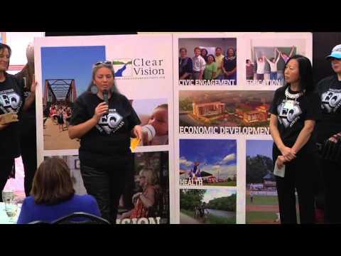 Eau Claire Presentation