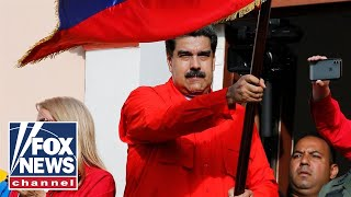 Venezuela's Maduro orders US diplomats gone within 72 hours