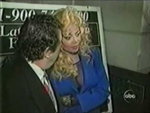 La Toya Jackson Interview 2005 (Part 1)