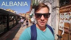 ALBANIA's Best Kept Secret - The Balkans Travel Vlog