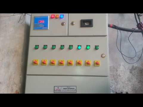 Power factor correction panel(Apfc penal )Runcon/9717152559