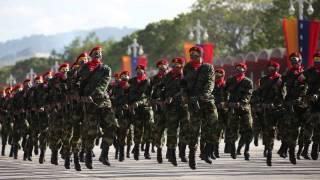 Himno De La Guardia Nacional Bolivariana