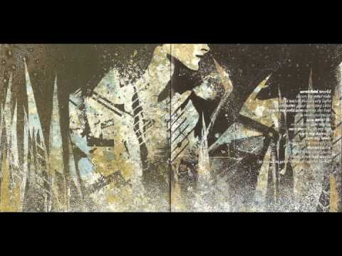 Converge - Wretched World [LYRICS & ARTWORK]