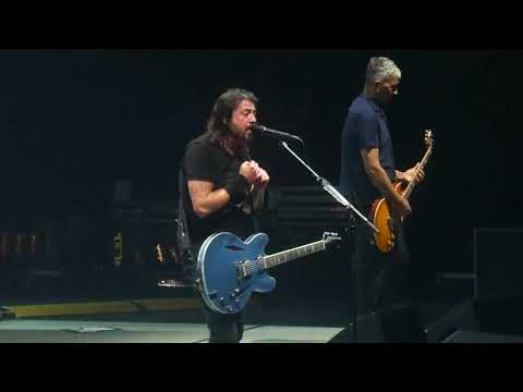 Foo Fighters Live at Madison Square Garden Full Concert 6.20.2021 (Multi-Cam)
