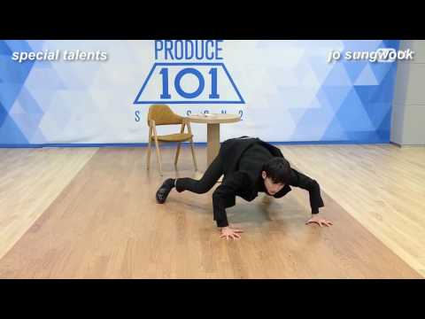 Produce 101 S2 Self-Introduction Highlights