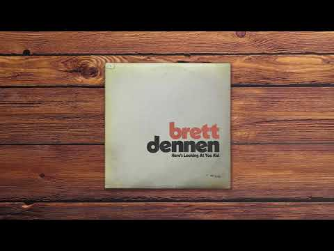 Brett Dennen - Here's Looking At You Kid (Official Audio)