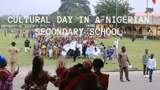 CULTURAL DAY IN A NIGERIAN SECONDARY SCHOOL 2017 || TOPFAITH INTERNATIONAL SEC SCH MKPATAK, AKWAIBOM