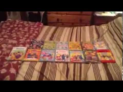 Image Result For Tweenies Dvd