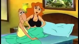#Самые смешные мультфильмы для взрослых