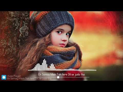 Ek Samay Mein Toh Tere Dil Se Juda Tha Ringtone Download Mp3   Best Romantic Ringtone