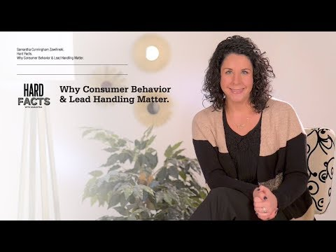 Why Consumer Behavior and Lead Handling Matter