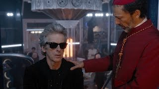 Extremis - Next Time Trailer - Doctor Who: Series 10 - BBC