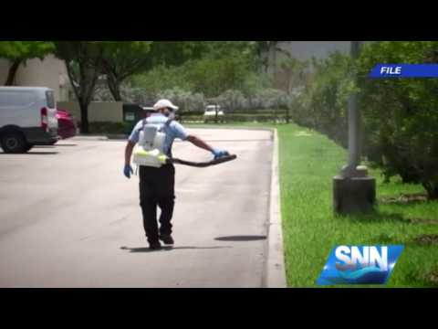 SNN: First Sexually Transmitted Case of Zika In 2017