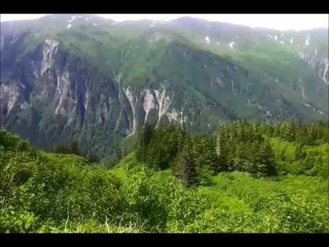 Alaska 1080p HD Travel