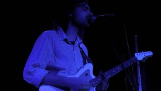 Memory Tapes - Today Is Our Life (live @ Chop Suey, Seattle 7-19-11)