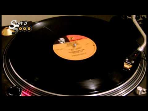 Frank Sinatra - Theme From New York, New York (Slayd5000)