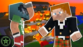 Let's Play Minecraft - Episode 237 - Journey to the (South)West(The Achievement Hunter boys (and a whole parade of llamas) are ready to keep exploring through Minecraft's appropriately-named Exploration Update. They're ..., 2016-12-09T15:00:00.000Z)