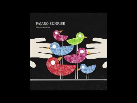 Pajaro Sunrise - Perfect
