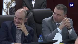 مذكرة تفاهم بين غرفة صناعة الأردن وهيئة الاستثمار (4/12/2019)