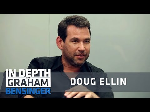 Doug Ellin: Eli Manning Stood Up Entourage