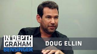 Doug Ellin: Eli Manning Stood Up Entourage
