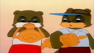 LITTLE BEAR   The Gold Winner   Full Episode 12   Cartoon Series For Kids   English thumbnail