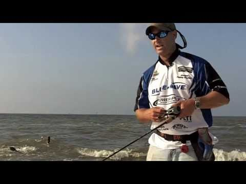 Speckled Trout Slam At Raccoon Island With Captain Marty LaCoste.mov