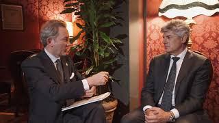 Marco Patuano   presidente gruppo A2A