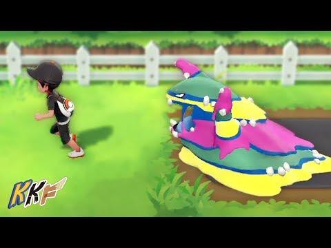 Victory Road Warmup - Pokémon: Let's Go, Eevee! #25