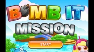 Bomb It: Mission Full Gameplay Walkthrough