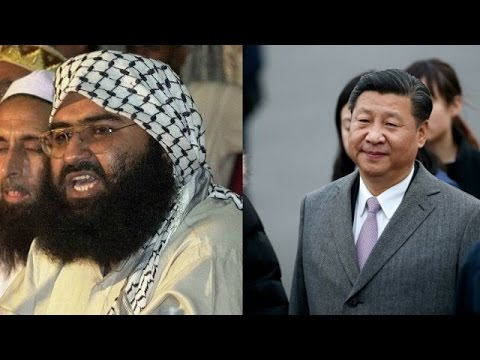 Now even China couldn't hold a veto of Maulana Masood Azhar for long time: Paki Media revelaed