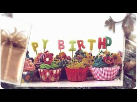 Открытки картинки поздравления С днем рождения фото 1