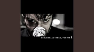 Poker Face Metal Cover