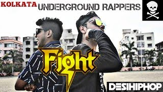 STREET 🇮🇳RAP SONG 2018🇮🇳 - Deb B ft Almighty || Official Music Video