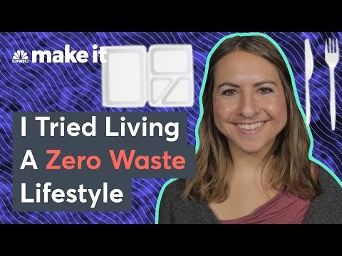 I Tried A Zero Waste Lifestyle For 1 Week. Here's What I Learned.