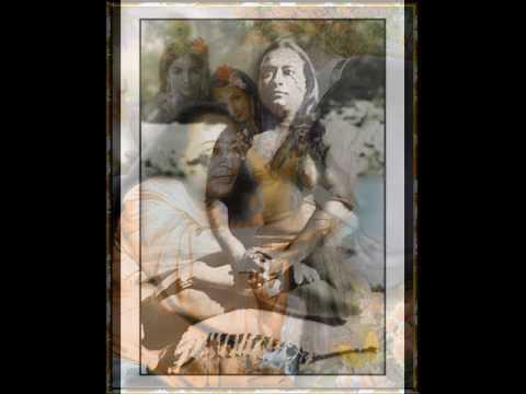 Divine Mother's Song to the Devotee- Paramhansa Yogananda