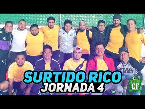 SURTIDO RICO - JORNADA 4