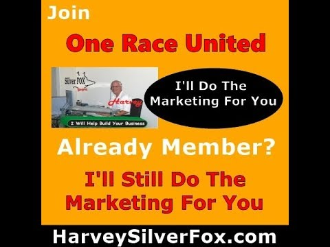 Fortunate ORU One Race United Overview Presentation | ORU One Race United Training Demo Review