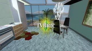 Les Sims 3 : Villa Flottante Download - HD1080p