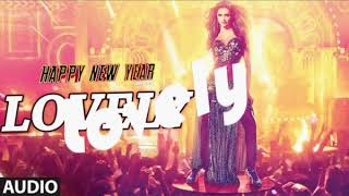 Download lagu Lovely (Extended Remix) By djb - Happy New Year - Sharukh Khan - Deepika Paukone - Kanika Kapoor
