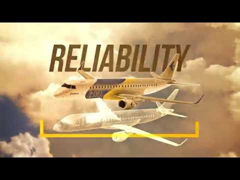 Embraer Leasing Company Conference - ELCC 2016