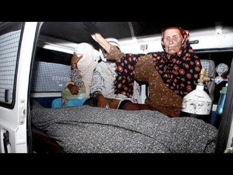 Pakistan : une jeune femme lapidée par sa propre famille