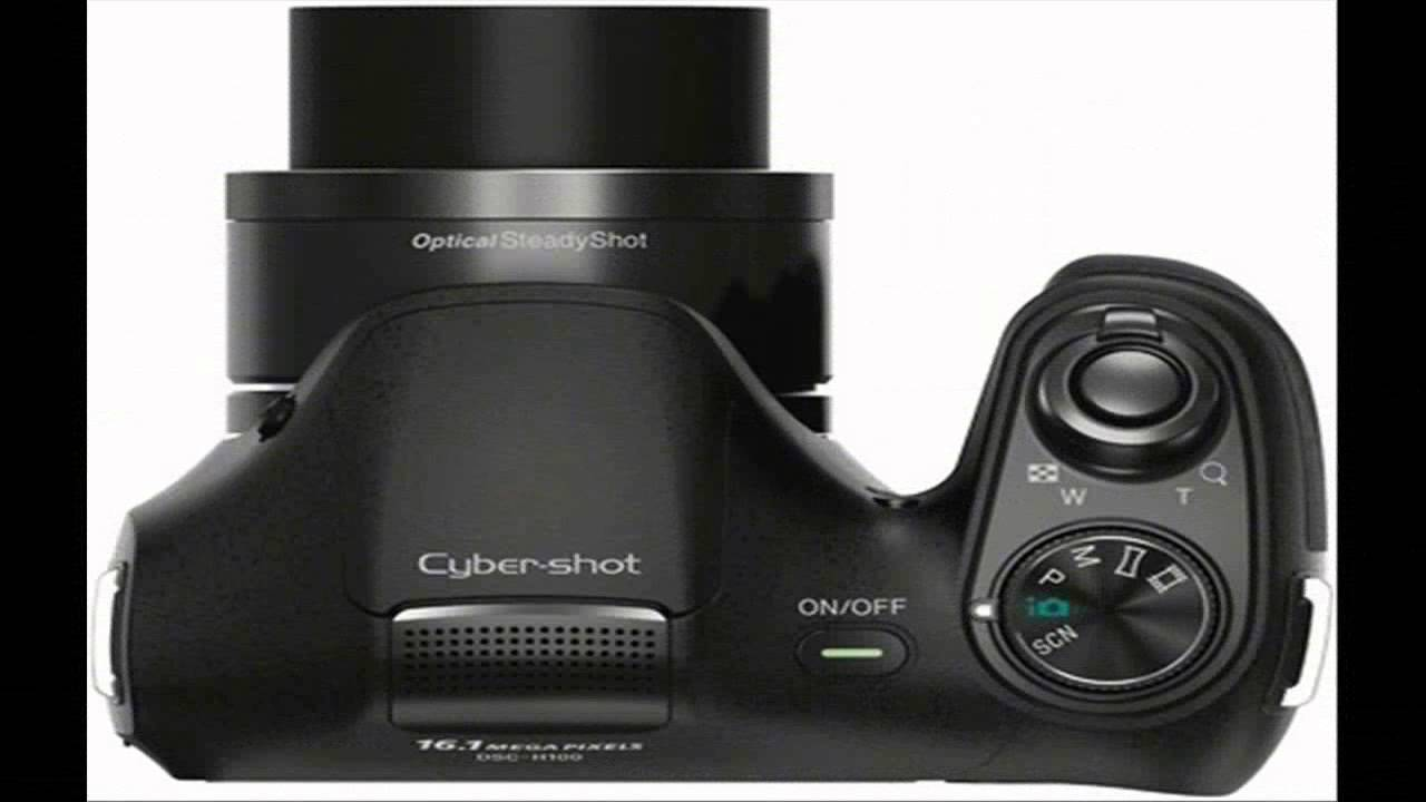 Sony cyber-shot dsc-h100 pdf user manuals. View online or download sony cyber-shot dsc-h100 instruction manual.