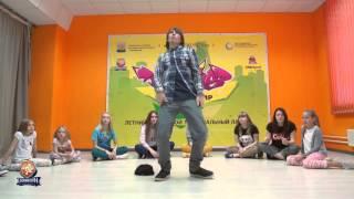 Обучение хип-хоп денс в Челябинске