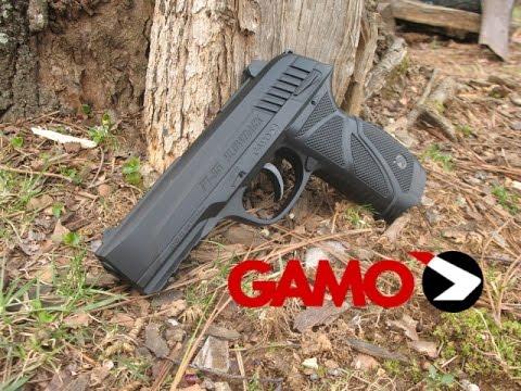 Gamo PT-85