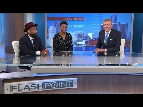 Flashpoint: Detroit Homecoming; a look at the city's fastest growing business; election polls