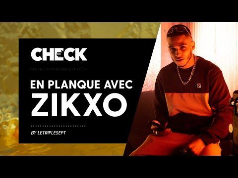 Youtube: En planque avec Zikxo