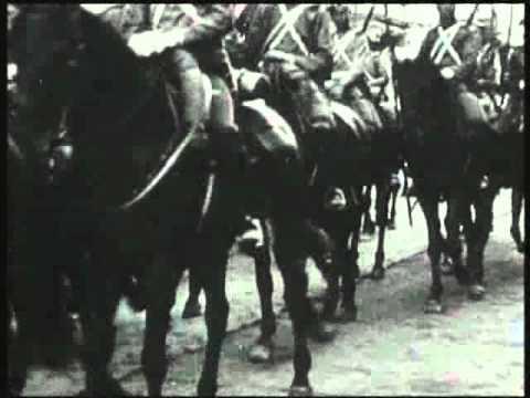 La batalla de Tannenberg I