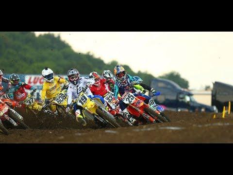 2017 Unadilla National race highlights